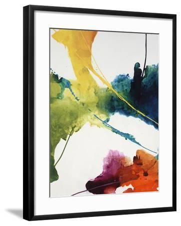 Celestial V-Sydney Edmunds-Framed Premium Giclee Print