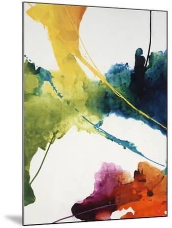 Celestial V-Sydney Edmunds-Mounted Premium Giclee Print