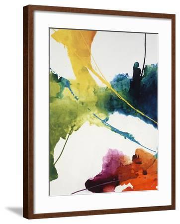 Celestial V-Sydney Edmunds-Framed Giclee Print