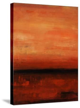 Happy Outlook IV-Joshua Schicker-Stretched Canvas Print