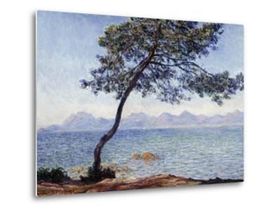 Antibes by Claude Monet, 1888--Metal Print