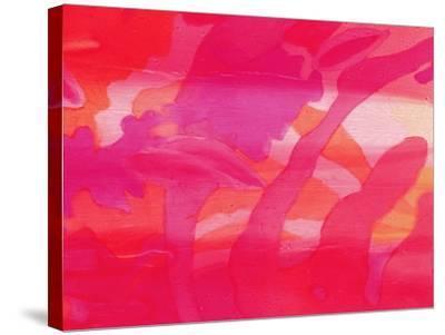 Mascarene, 2000-Charlotte Johnstone-Stretched Canvas Print