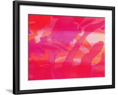 Mascarene, 2000-Charlotte Johnstone-Framed Giclee Print
