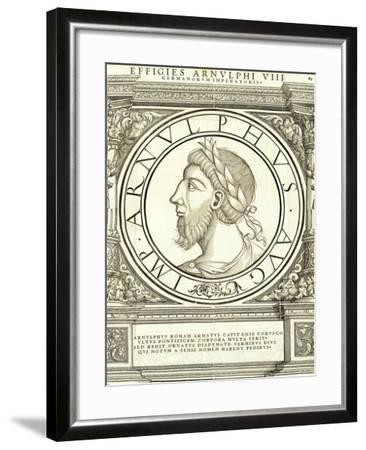 Arnulphus-Hans Rudolf Manuel Deutsch-Framed Giclee Print