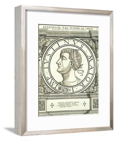 Iustinus-Hans Rudolf Manuel Deutsch-Framed Premium Giclee Print