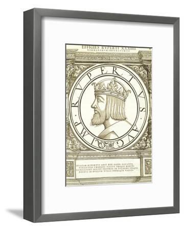 Rupertus-Hans Rudolf Manuel Deutsch-Framed Premium Giclee Print