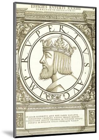 Rupertus-Hans Rudolf Manuel Deutsch-Mounted Premium Giclee Print