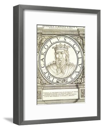 Carolus Caluus-Hans Rudolf Manuel Deutsch-Framed Premium Giclee Print
