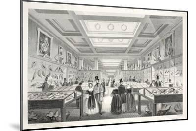 British Museum-Thomas Hosmer Shepherd-Mounted Giclee Print