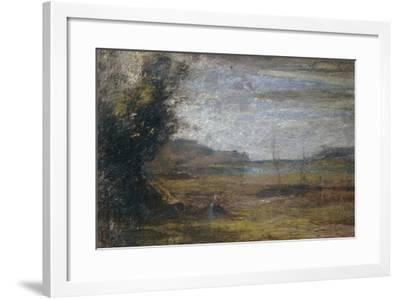 Loneliness, 1864-Vittorio Avondo-Framed Giclee Print