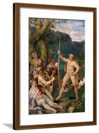 Pagan Mythology, 1560--Framed Giclee Print