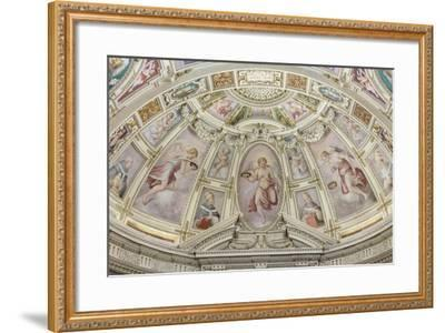 Stories of St Peter the Martyr, 1580--Framed Giclee Print