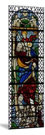 Window W36 Depicting St Christopher--Mounted Giclee Print