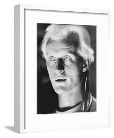 Blade Runner--Framed Photo