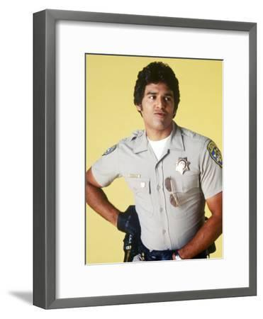 CHiPs--Framed Photo