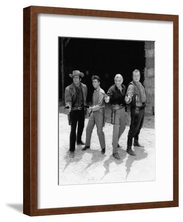 Bonanza--Framed Photo