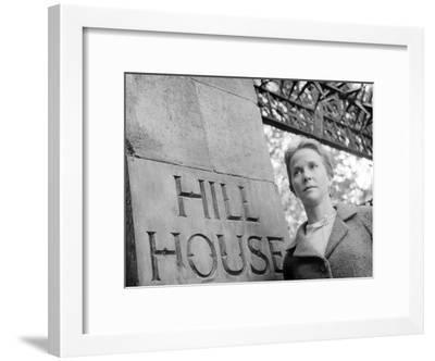 The Haunting--Framed Photo