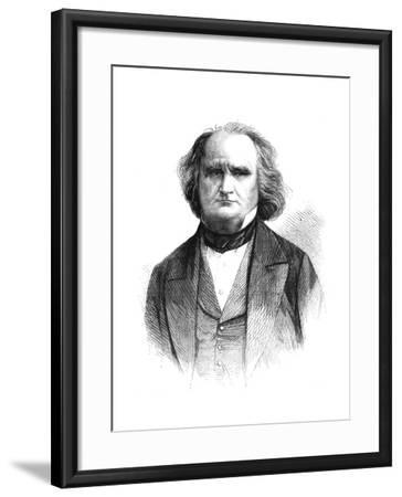 James Murray Mason--Framed Giclee Print