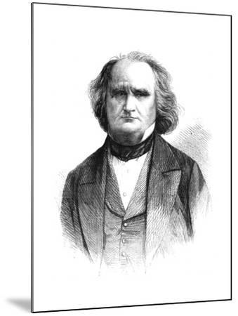 James Murray Mason--Mounted Giclee Print