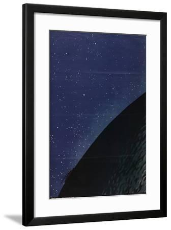 Untitled, from the Series 'Advance Empire Trade'-Harold Sandys Williamson-Framed Giclee Print
