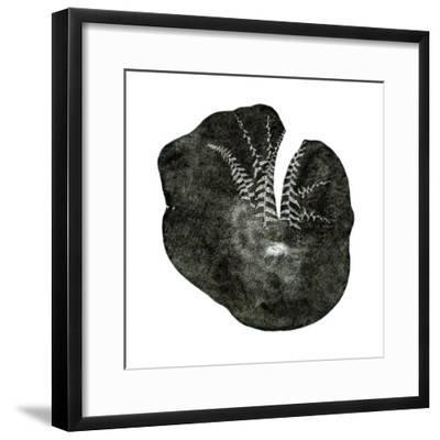 Exhale, 2014-Bella Larsson-Framed Giclee Print