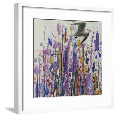 Libre Voie-Sylvie Demers-Framed Giclee Print