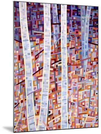 Incandescence-Mandy Budan-Mounted Giclee Print