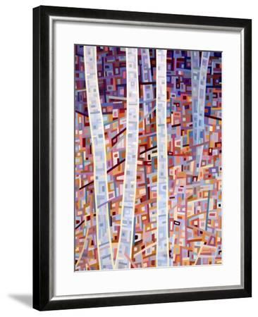 Incandescence-Mandy Budan-Framed Giclee Print