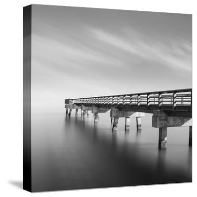 Infinity Pano 2 of 3-Moises Levy-Stretched Canvas Print