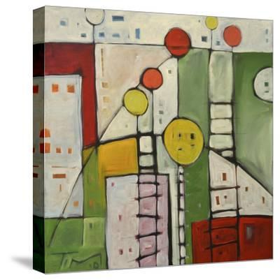 Lulus Playground-Tim Nyberg-Stretched Canvas Print