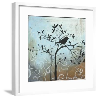 Melodic Dreams-Megan Aroon Duncanson-Framed Giclee Print
