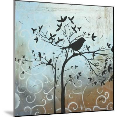 Melodic Dreams-Megan Aroon Duncanson-Mounted Giclee Print