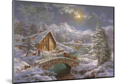 Natures Magical Season-Nicky Boehme-Mounted Giclee Print