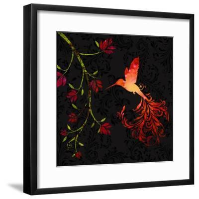 Just before Twilight-Tina Lavoie-Framed Giclee Print