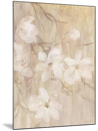 Magnolias I-li bo-Mounted Giclee Print