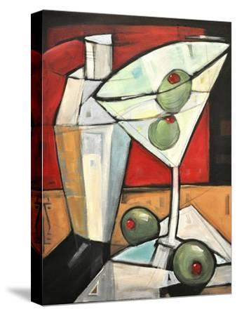 Shaken Not Stirred-Tim Nyberg-Stretched Canvas Print