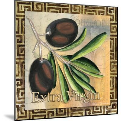Olive Oil 3-Megan Aroon Duncanson-Mounted Giclee Print