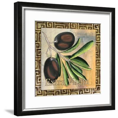 Olive Oil 3-Megan Aroon Duncanson-Framed Giclee Print