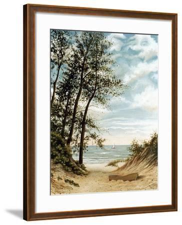 Picton Prov Park-Kevin Dodds-Framed Giclee Print