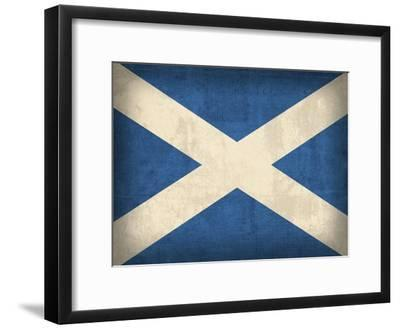 Scotland-David Bowman-Framed Giclee Print