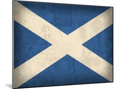 Scotland-David Bowman-Mounted Giclee Print