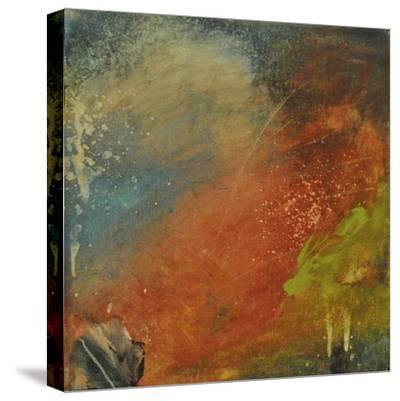 Rusted Nova-Tim Nyberg-Stretched Canvas Print