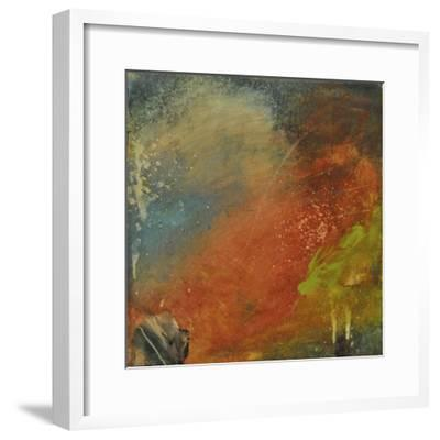 Rusted Nova-Tim Nyberg-Framed Giclee Print