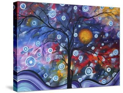 See the Beauty-Megan Aroon Duncanson-Stretched Canvas Print