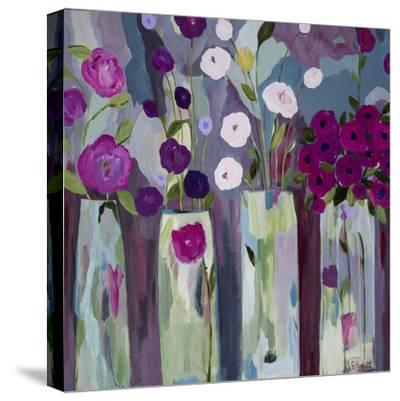 Que Sera Sera-Carrie Schmitt-Stretched Canvas Print