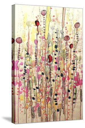 Samsara-Sylvie Demers-Stretched Canvas Print
