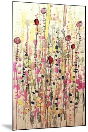 Samsara-Sylvie Demers-Mounted Giclee Print