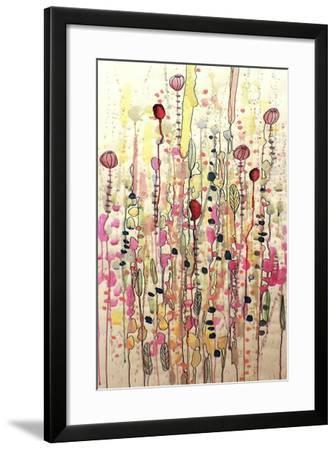 Samsara-Sylvie Demers-Framed Giclee Print