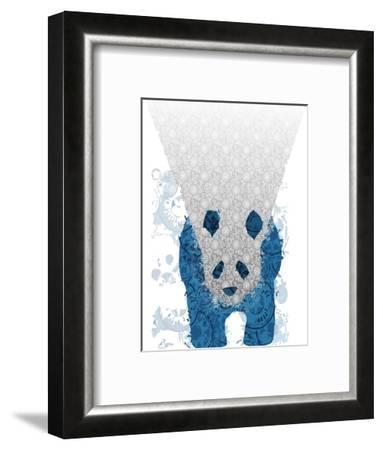 Panda-Teofilo Olivieri-Framed Giclee Print