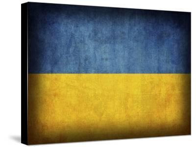 Ukraine-David Bowman-Stretched Canvas Print